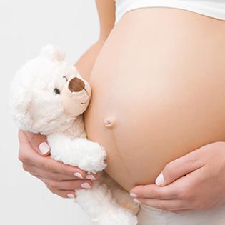 Accompagnement lors de la grossesse