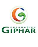 groupement de Pharmacien Giphar-logo